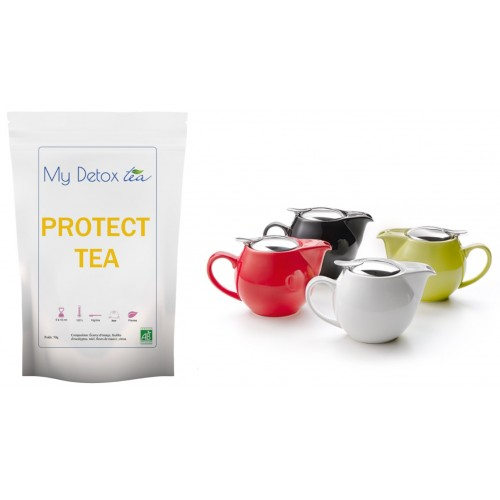 COFFRET MY PROTECT TEA